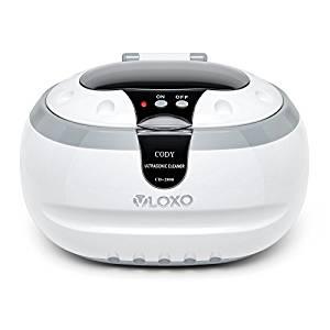 Nettoyeur bac à ultrason pas cher VLOXO